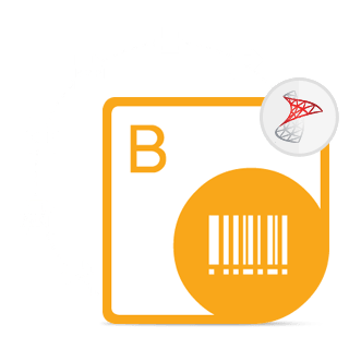 Aspose.BarCode for Reporting Services