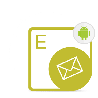 Aspose.Email for Android via Java