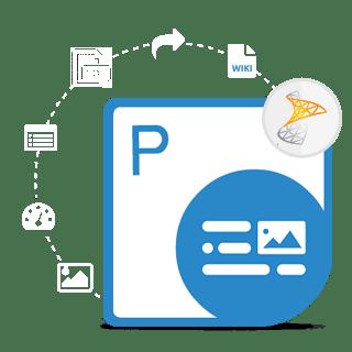 Aspose.Pdf for SharePoint