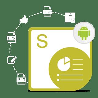 Aspose.Slides for Android via Java